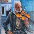 Il Violinista di Montmartre